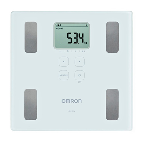 Omron HBF-214 Body Composition Monitor