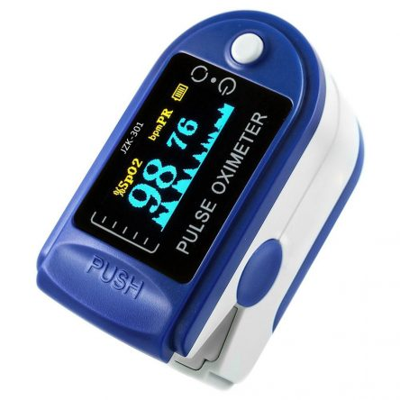 Chinese Pulse Oximeter